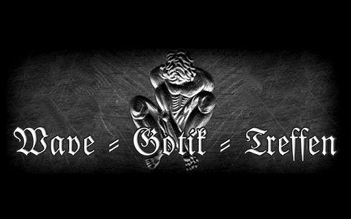 Wave Gotik Treffen