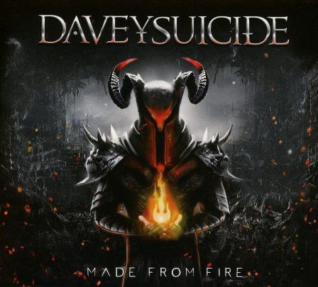 Davey Suicide