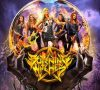 Burning Witches – Burning Witches (CD-Review)