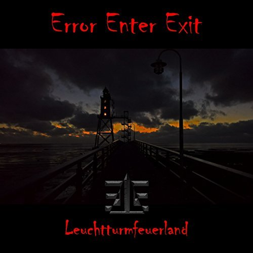 Error Enter Exit
