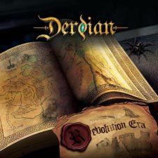 Derdian – Revolution (CD-Review)