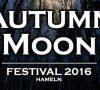 Autumn Moon Festival bekommt einen neuen Spielort!