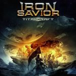 IRON SAVIOR – Titancraft (CD-Review)