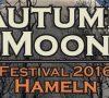 Nur noch 3 Tage bis zum Autumn Moon 2016