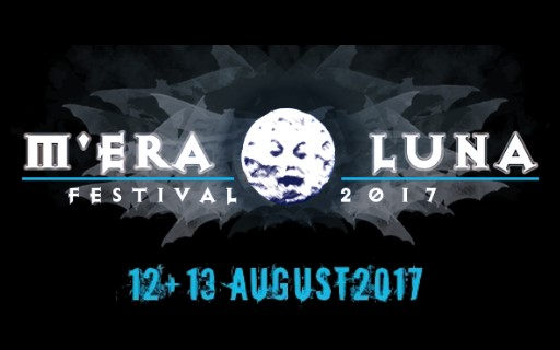 M'era Luna Festival in Hildesheim