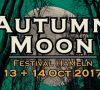 Autumn Moon 2017 – Limitierte Tagestickets ab jetzt verfügbar!