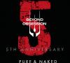 Beyond Obsession – feiern mit neuer Maxi-Single ihr 5-jähriges Bestehen!