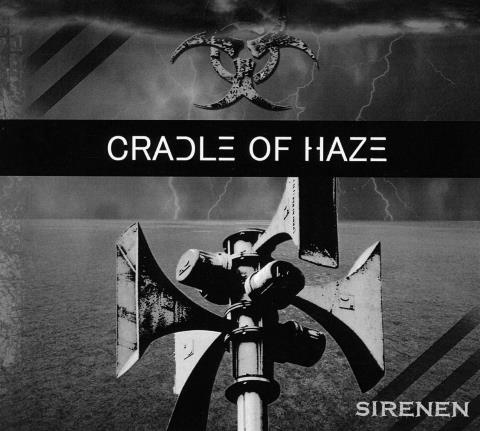 Cradle of Haze
