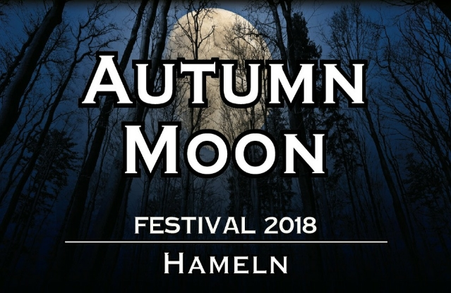 Autumn Moon 2018