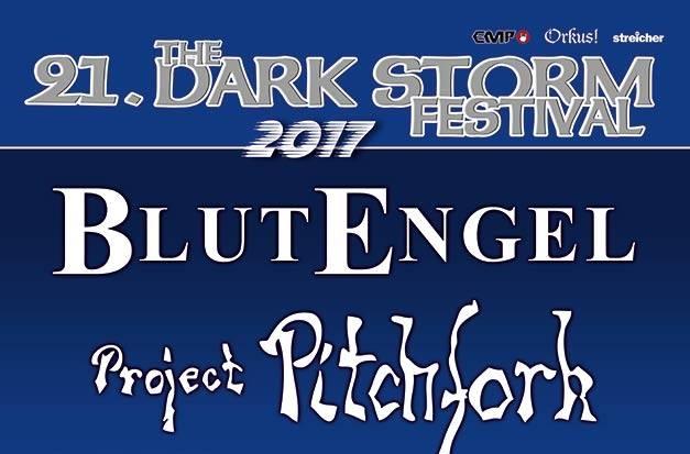 Dark Storm Festival 2017