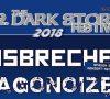 Dark Storm Festival – Das diesjährige Line-Up ist komplett!