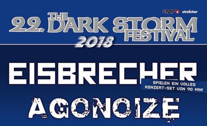 Dark Storm Festival 2018