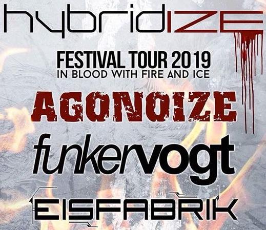Hybridize Festival 2019