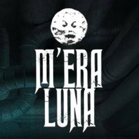 M'era Luna Festival - Logo