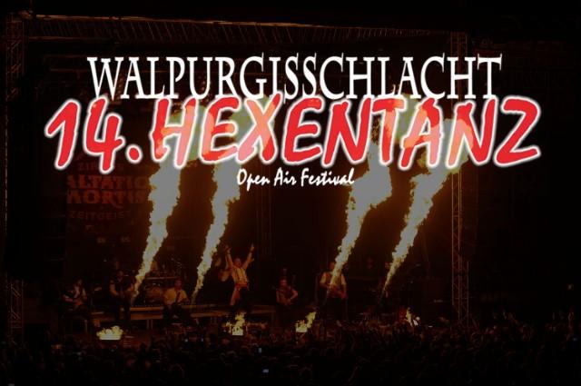 Hexentanz Festival 2019