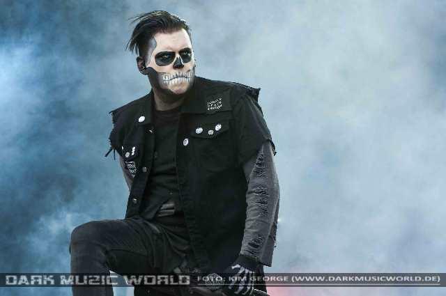 Johnny Deathshadow