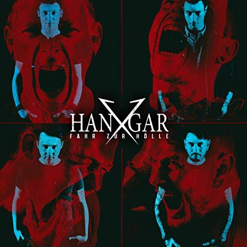 HANGAR-X