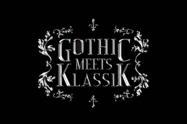 Gothic Meets Klassik 2019