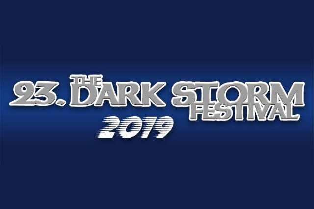 Dark Storm Festival 2019