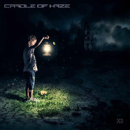 CRADLE OF HAZE