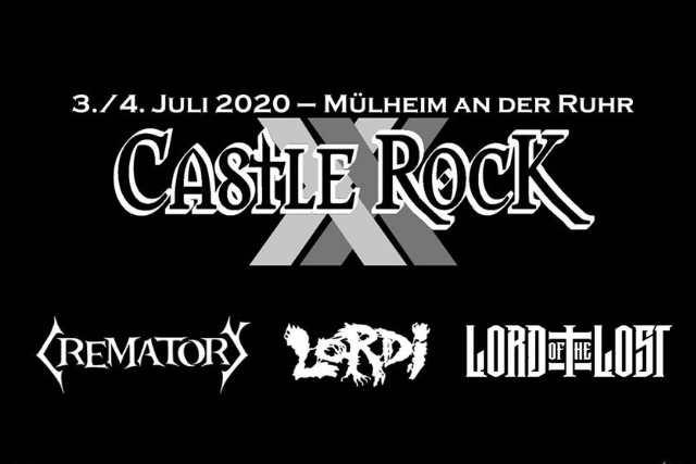 Castle Rock 2020