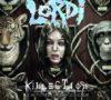 LORDI – Killection (CD-Kritik)