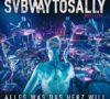 Subway to Sally – Alles was das Herz will (CD-Kritik)
