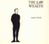 Anne Clark – The Law Is An Anagram Of Wealth (Re-Release) CD-Kritik