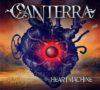 Canterra – Heartmachine (CD-Kritik)