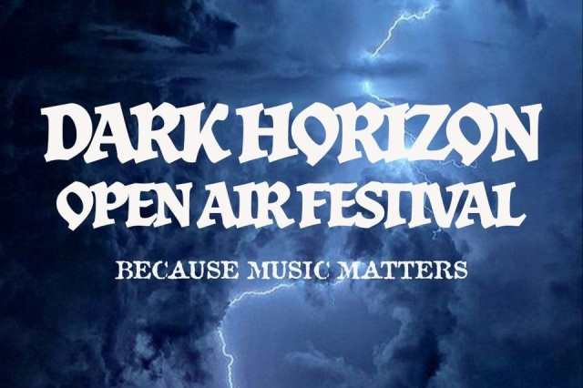 Dark Horizon Open Air