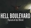 Hell Boulevard: Lassen neue Single `Speak Of The Devil` auf die Welt los