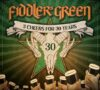 Fiddler's Green – 3 Cheers for 30 Years! (CD-Kritik)
